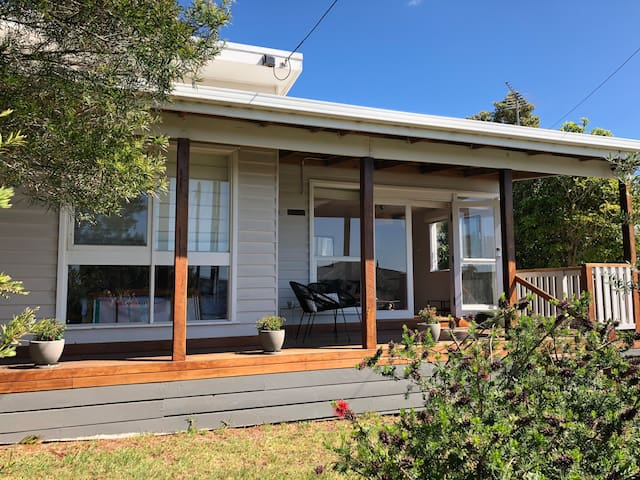 Orana - Pretty home on the Bellarine