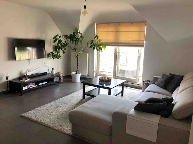 Cosy appartement in Tielrode! Close to everything