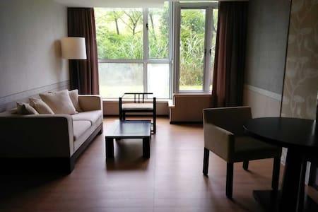 黄山雨润.水视界 - Huangshan - Wohnung