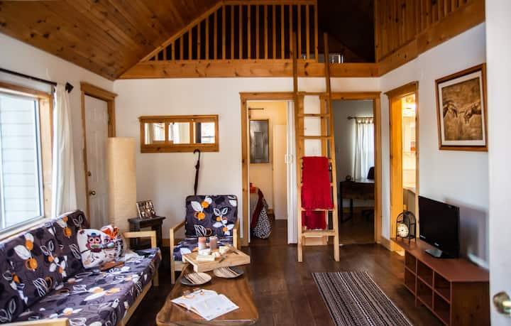 Starsview Cottage - Myers Cave Resort