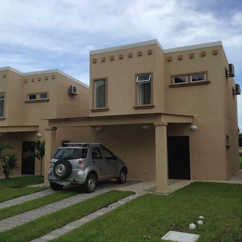 Villa#8