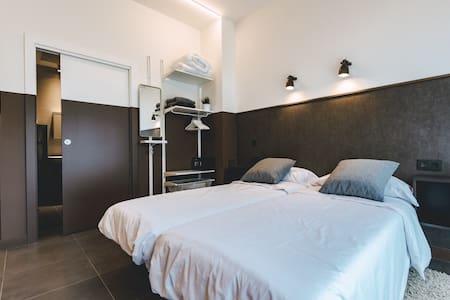 Salbide Apartamentos: Loft Accesible Opcion Garaje