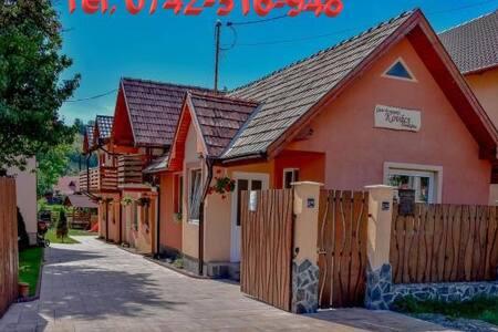 Kovács Guesthause