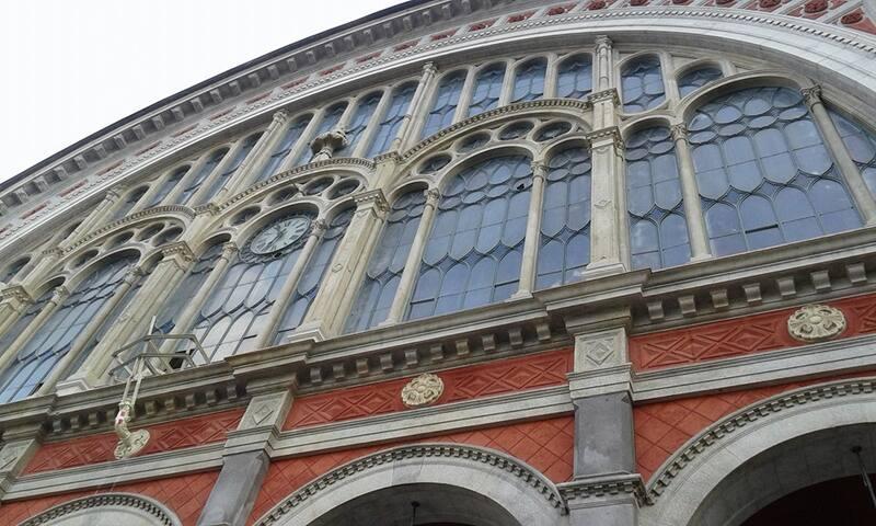 A Torino Palazzina di Corte Cairoli