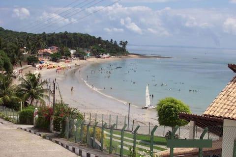 Casa Ilha de Itaparica (Gameleira)