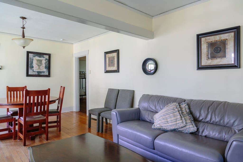 Green Lake Charming Two Bedroom Apartments For Rent In