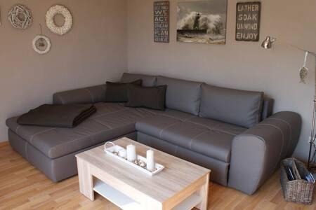 Sea Lounge. Top Wohnung mit WLAN - Eckernförde