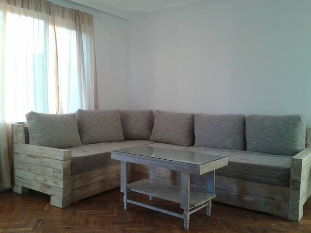 Apartment Kazakova - Tsarevo - Apartment