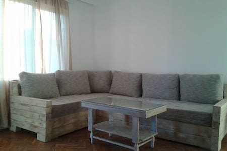 Apartment Kazakova - Tsarevo