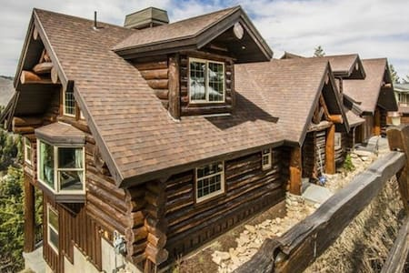 Luxury Mountain Home in Park City - 帕克城 - 独立屋