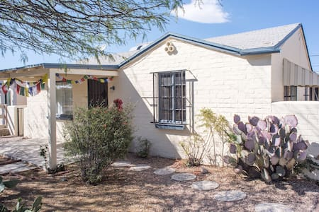 Hidden Gem of Tucson  -  Private Casita