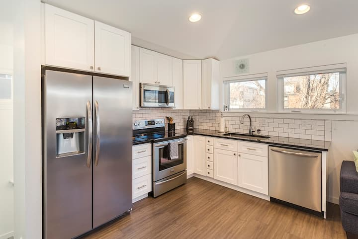 NEW! Guesthouse in Denver Highlands Neighborhood