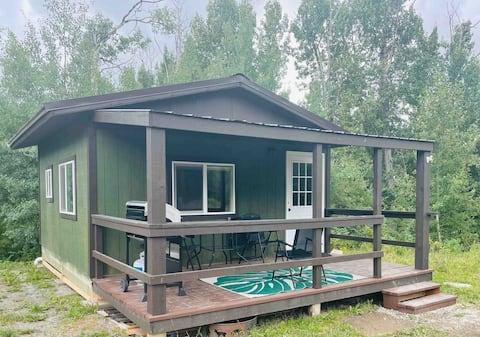 Tower Ridge Cabins- #2 Pine