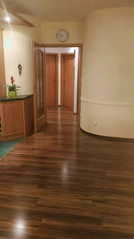 Apartment STANLEY - Praha - Huoneisto