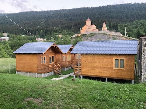 LogInn: Cabin 2