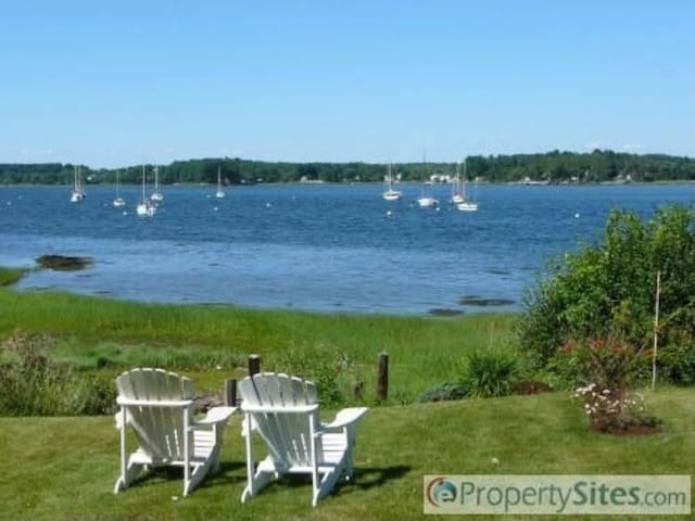 Relax on the Seacoast Waterfront - Dover - Haus