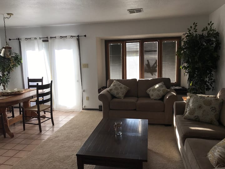 Furnished Townhouse; Designed for Extended Stay