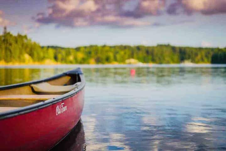 Summer discount🛶 SleepyCreekCabin on Lake Hartwell