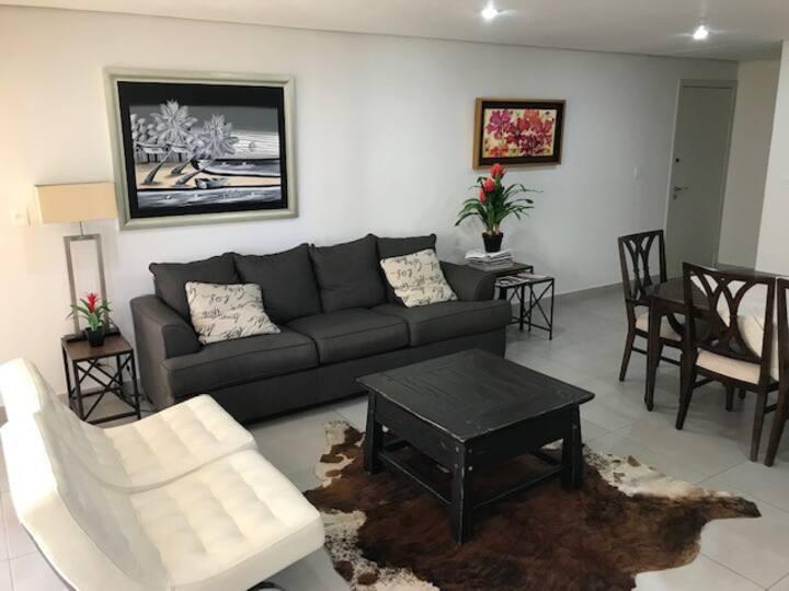 Elegantly Furnished 3 Bedroom Apartment