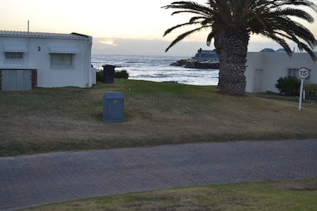 Self catering beach cottage - Cape Town - Rumah