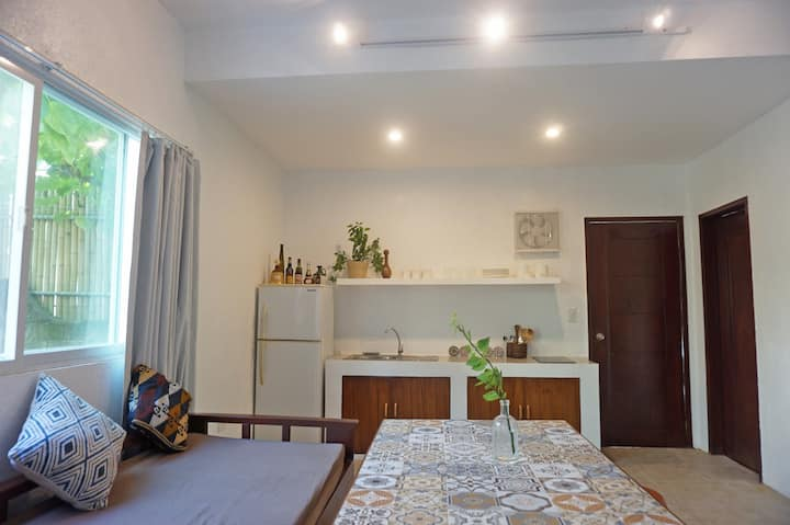 Two Bedroom Affordable Beach Front House