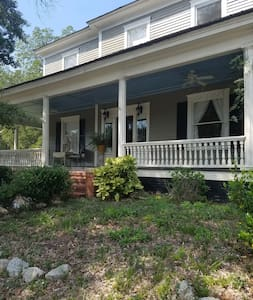 The Front Porch - Newnan
