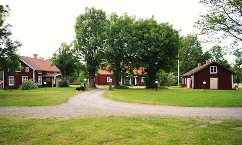 Österberga gård Bed and Breakfast
