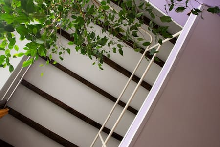 THE GREEN LOFT - Close to everything - Milà - Pis
