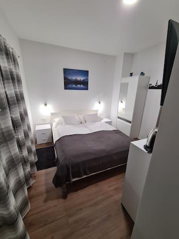 Boutique Apartments Nikola Tesla, Deluxe Room