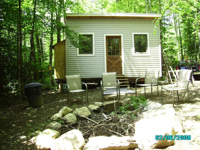 RKS Cabins on the trail (Camp Niagra) - Burke - Appartamento