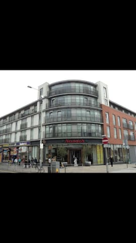 Fully furnished 1 bed flat for rent - Barking - Huoneisto