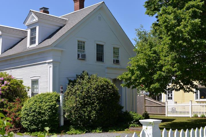 Nantucket House of Chatham - Eastham Room