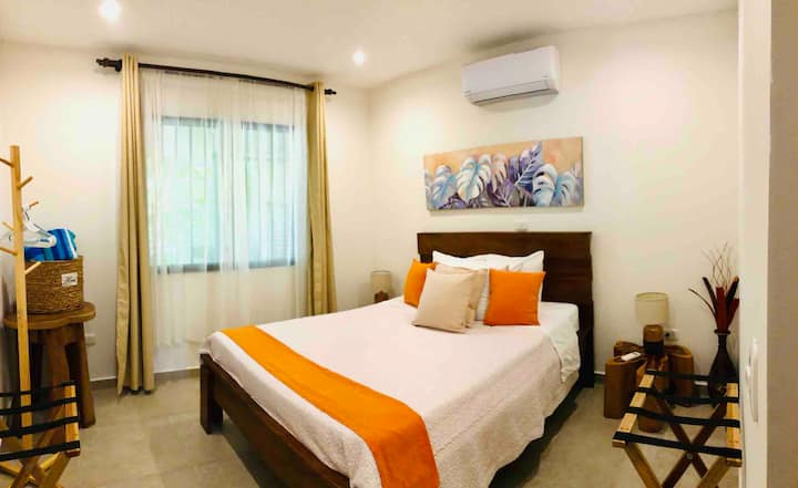 Brand New  fully equipped, comfy & relax apartment