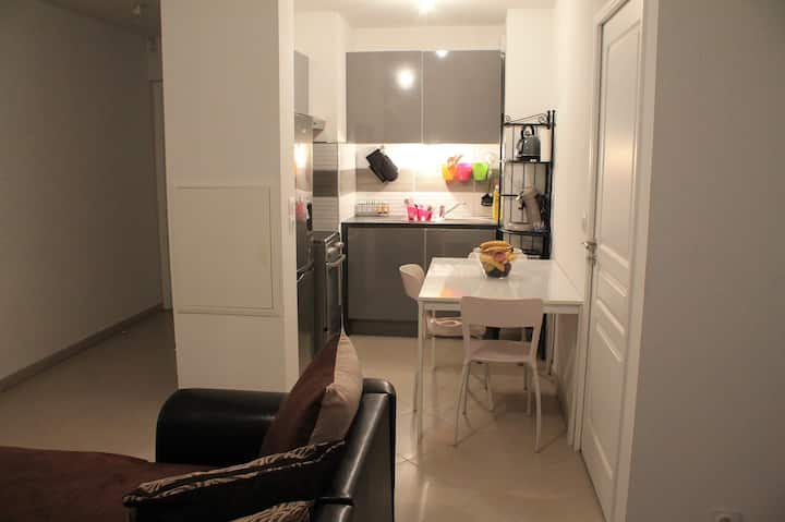 Bel Appartement  Fayence / Tourrette