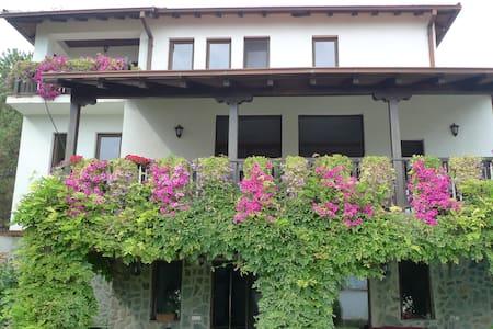 Mountain Hills Villa near Skopje