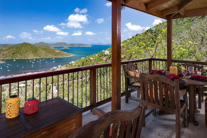 Coral Bay Vista