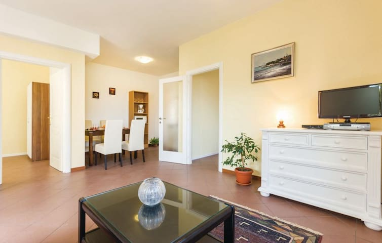 Great Summer Holidays Apartment Blue Palm Opatija1 - Oprič - Apartment