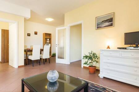 Great Summer Holidays Apartment Blue Palm Opatija1 - Oprič
