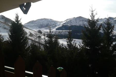 Appartamento per vacanze Invernali ed Estive - Prato Nevoso