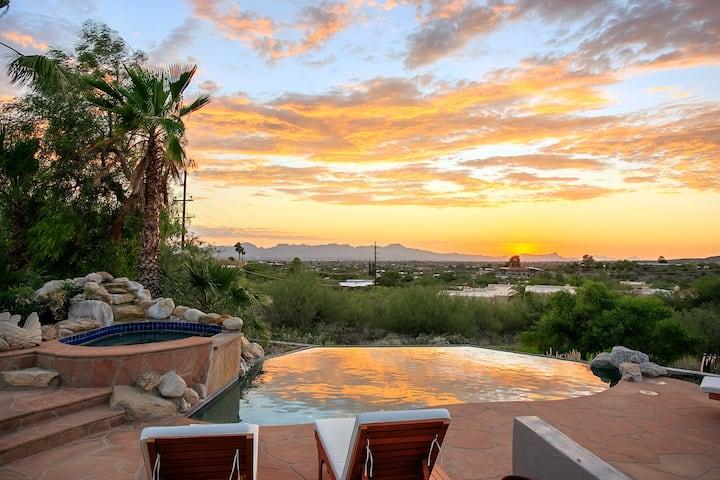 Hokum House: Tucson's Premiere Upscale Rental Home