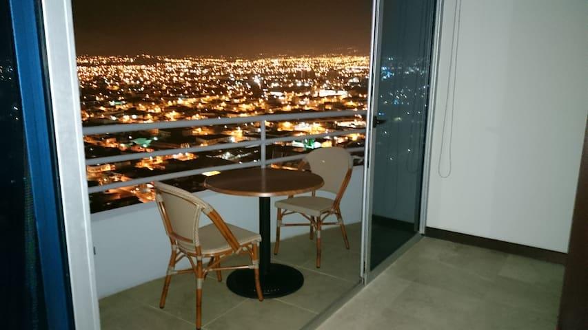 Apartamento amoblado lujoso en San Jose Costa Rica - San José