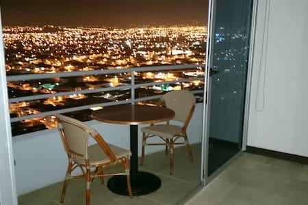 Apartamento amoblado lujoso en San Jose Costa Rica - San José - Lejlighed