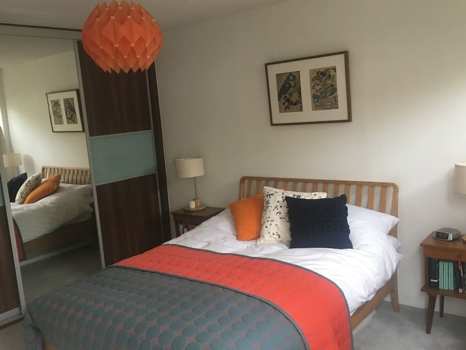 Crystal Palace Bed And Breakfast London