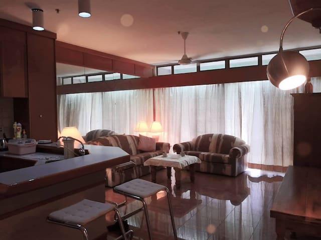 Classic Awana Hotels at Genting LL 4529