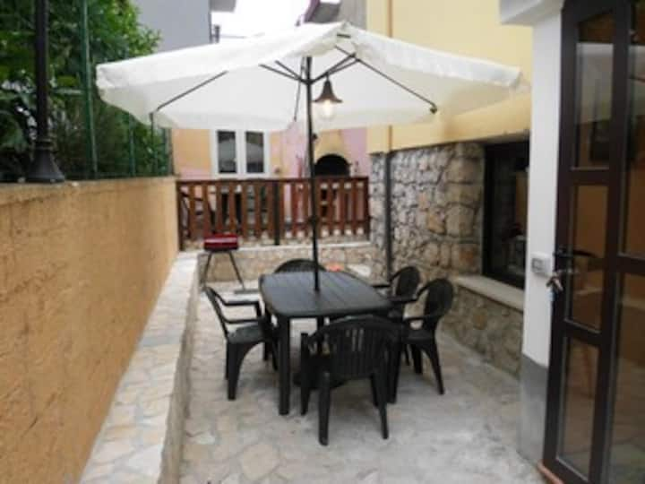 Apartment for sea Holidays  - Tavernetta al mare