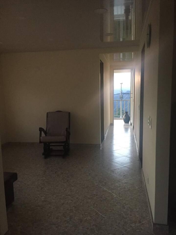 Casa de Descanso, Pradilla Cundinamarca