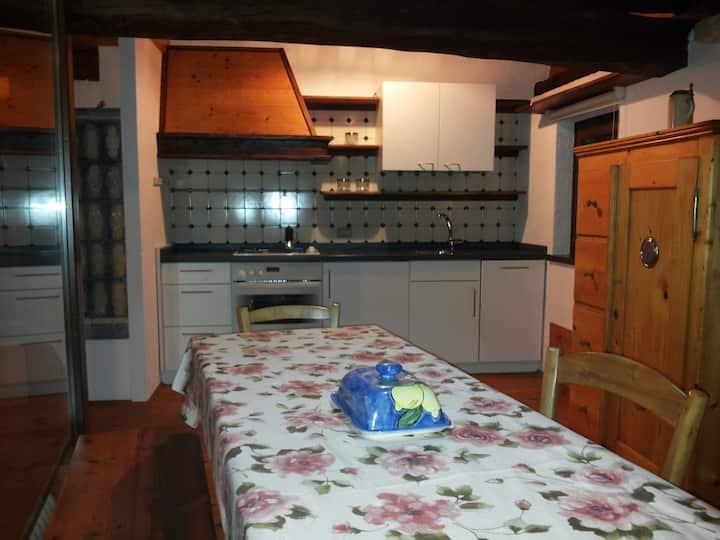 Ampio appartamento relax (cipat 022230-at-053127)
