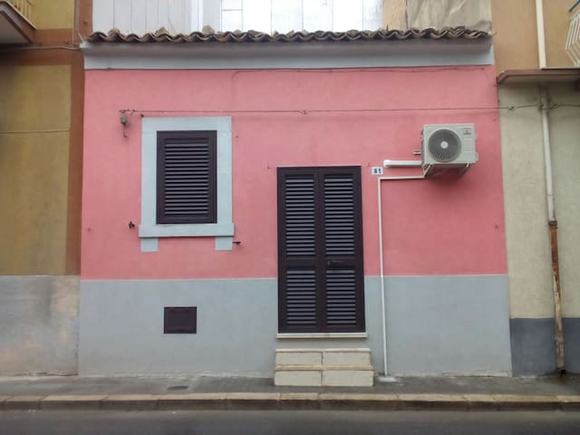 "Casa ""Angelina"" - Comiso - House"
