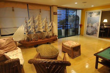 Jinjuwarts Dormitory Standard 5 - Juyak-dong, Jinju