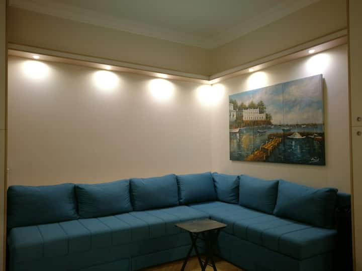 Your home in the heart of Belgrade